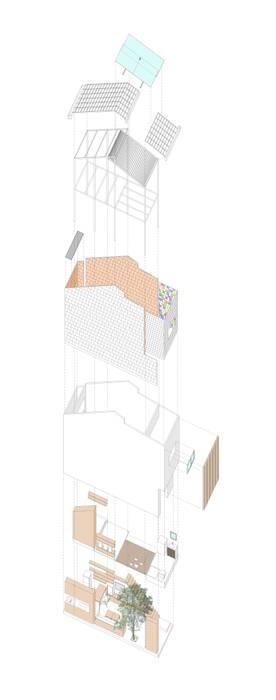 3x9 house:   by a21studĩo,