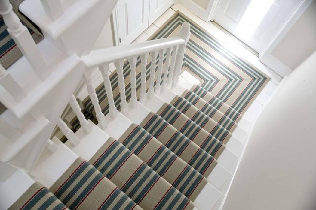 Treppenläufer: treppe von ihr einrichter deco und interieur ralf ...