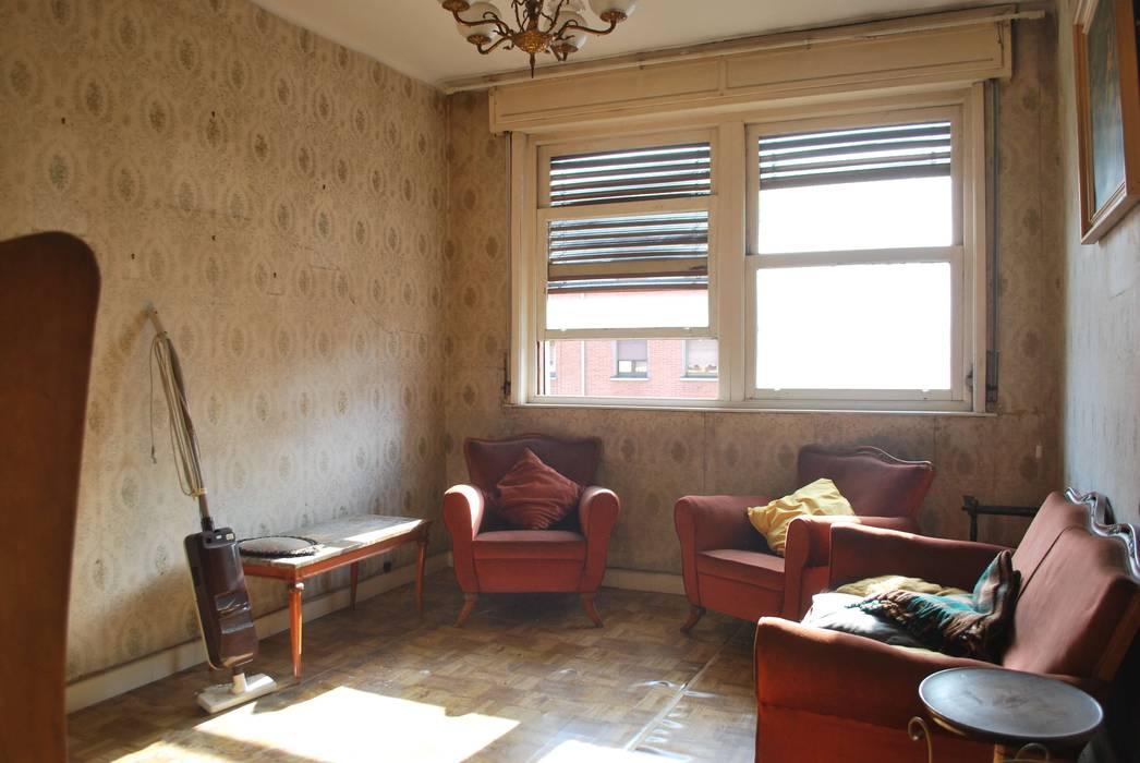 Pasos para vender o alquilar tu piso o casa más rapido en Bizkaia:  de estilo  de Home Staging Bizkaia