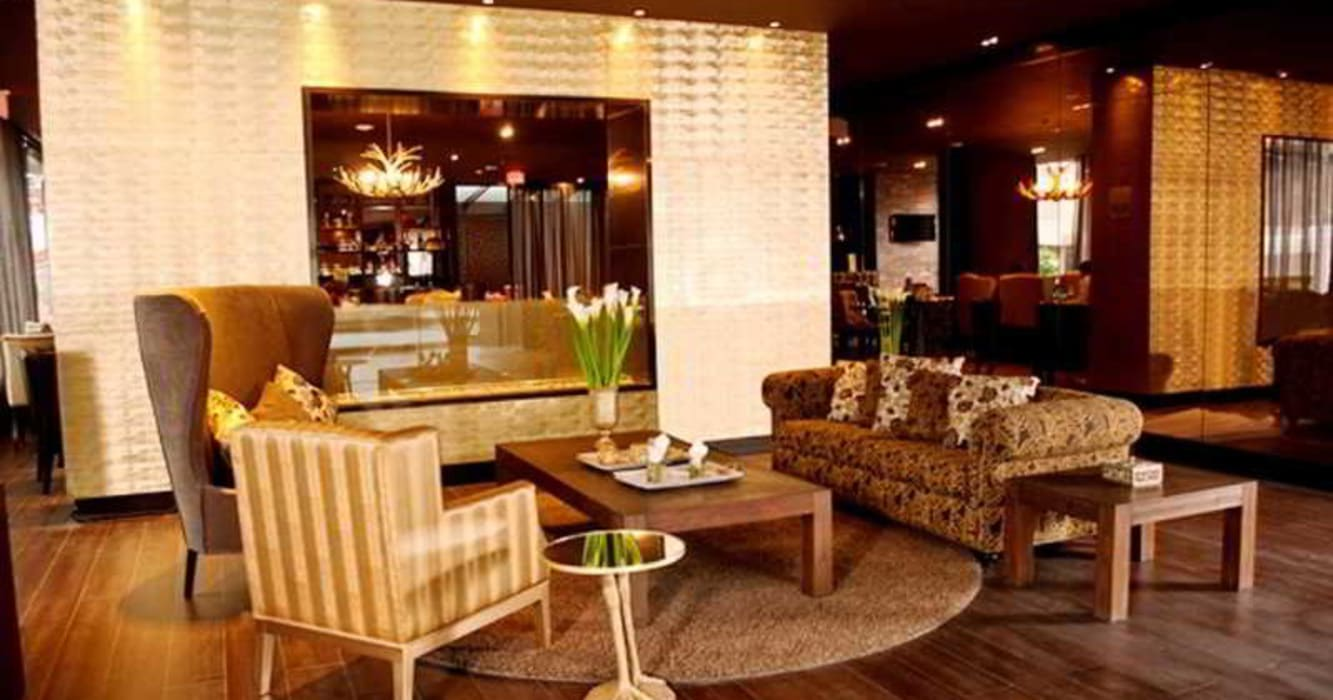 HOTEL EN BOGOTA Ecologik Hoteles Ámbar/Dorado