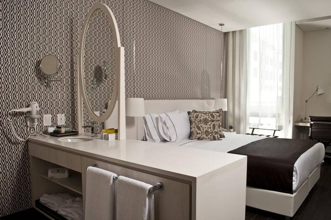 Ecologik Hotel Gaya Eklektik Beige