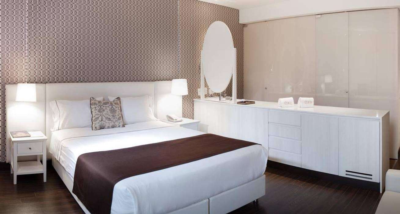 Eclectische hotels van Ecologik Eclectisch