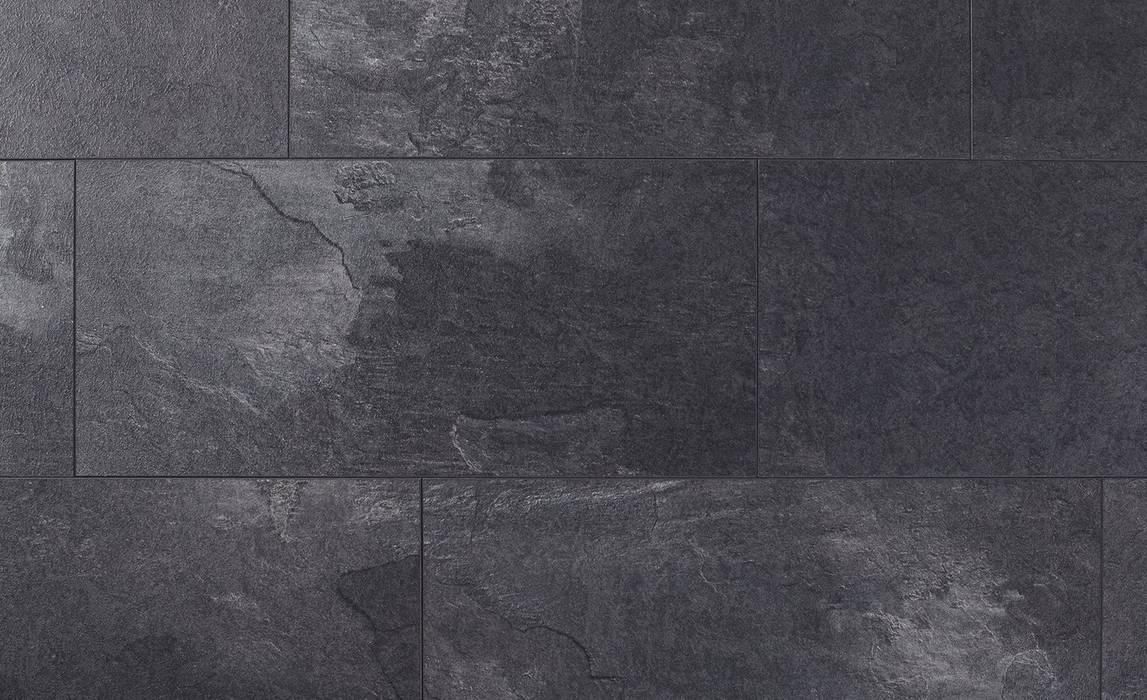 根據 homify 工業風 複合木地板 Transparent