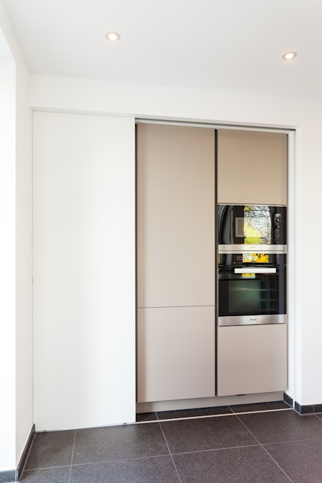 by Lang Küchen & Accessoires GmbH & Co KG 미니멀