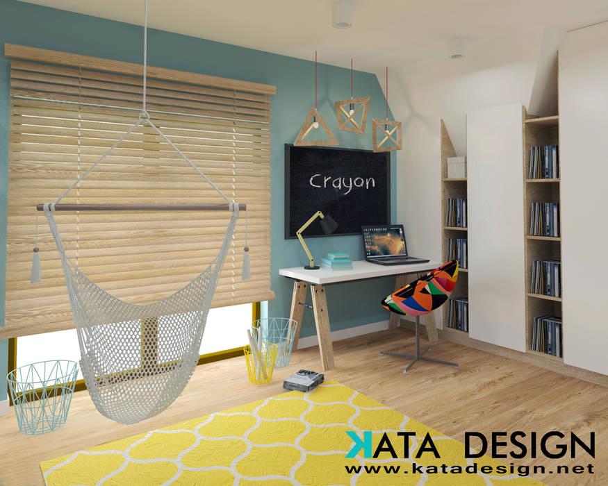 von Kata Design Modern Holz Holznachbildung