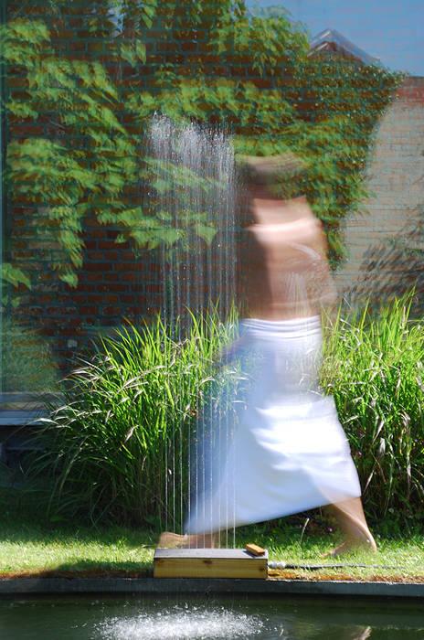 Tuinhuis door Petit Pont, Eclectisch