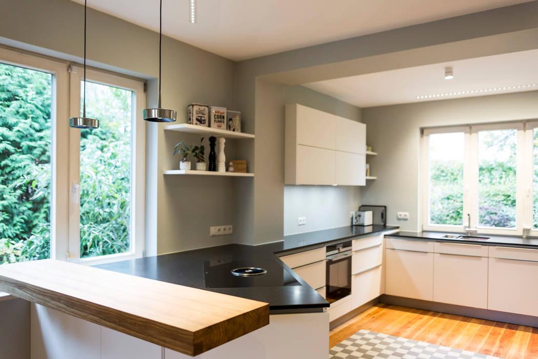 Küchenbeleuchtung :  Küche von LichtJa - Licht und Mehr GmbH