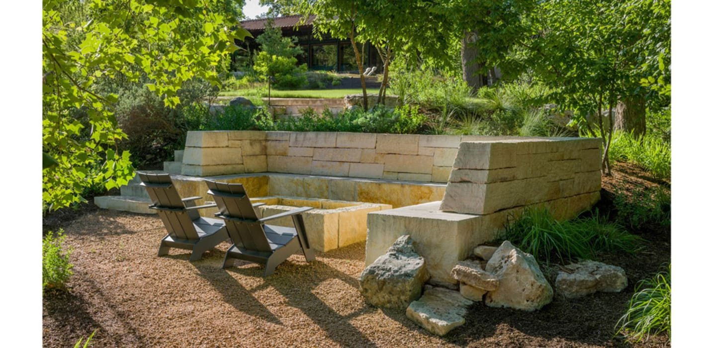 Jardin natur: garten von ecologic city garden - paul marie creation ...