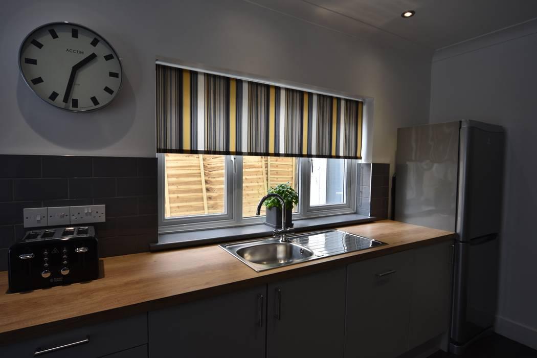 Kitchen Kerry Holden Interiors Modern kitchen
