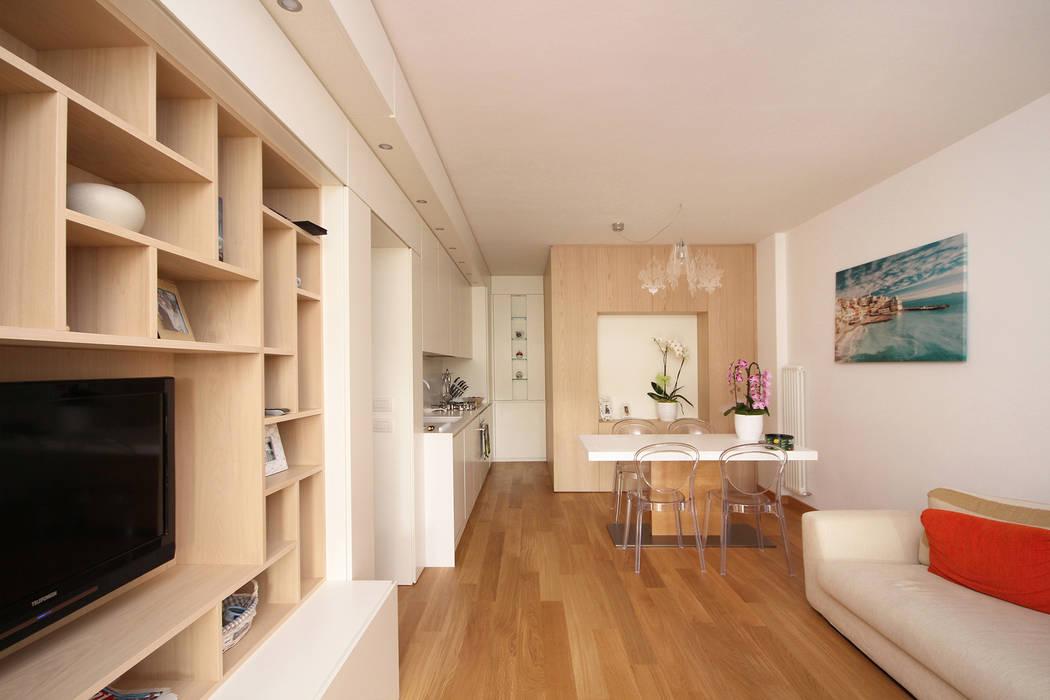 Arredamento Soggiorno Casa Al Mare : Ristrutturare e arredare una casa al mare in liguria soggiorno in
