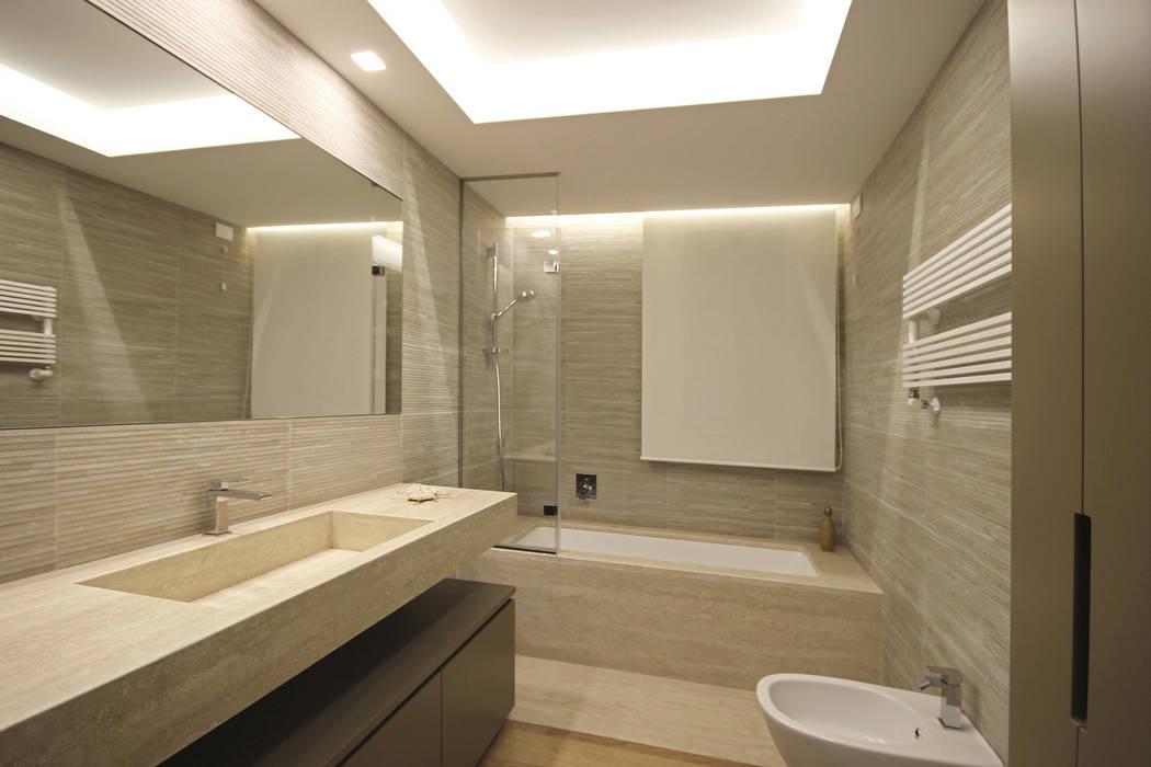 sala da bagno moderna bagno in stile di jfd juri