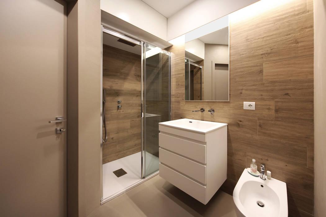 ห้องน้ำ โดย JFD - Juri Favilli Design,