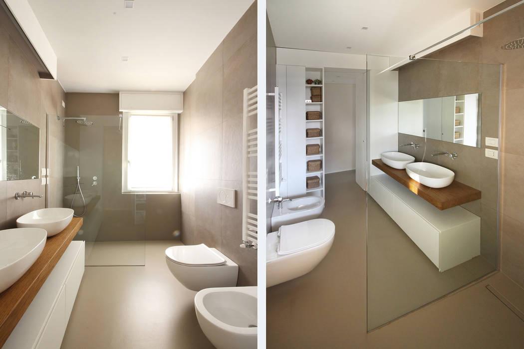 Design Bagno Moderno : Bagno moderno bagno in stile di jfd juri favilli design homify