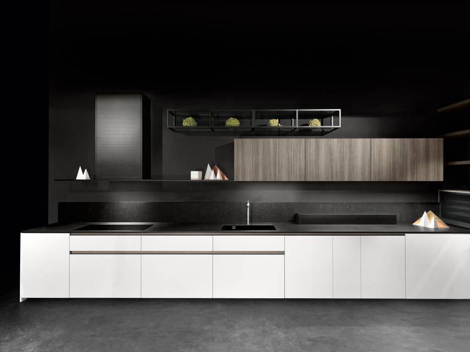 Modern kitchen by BINOVA MILANO Modern