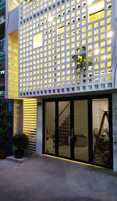 根據 Studio8 Architecture & Urban Design 日式風、東方風