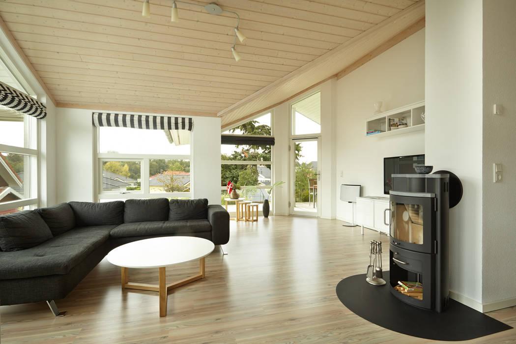 Interior-fotografie: skandinavisches wohnen: skandinavische ...