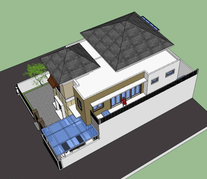 de style  par sony architect studio,
