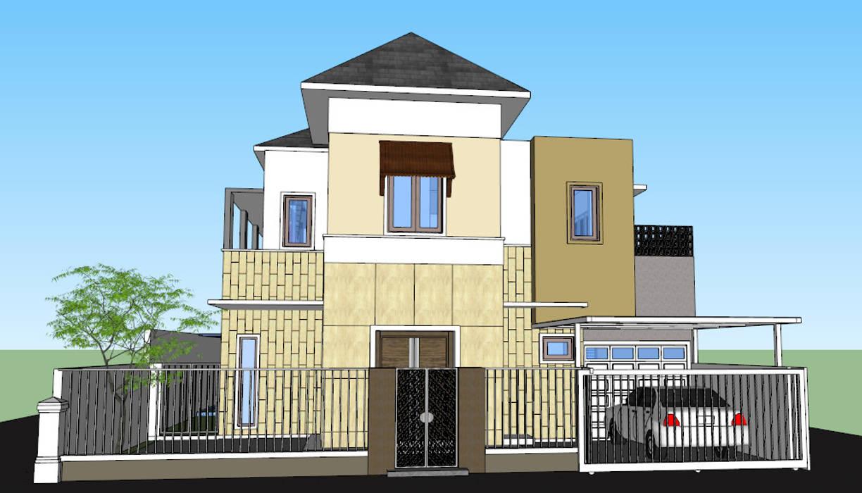 par sony architect studio Moderne