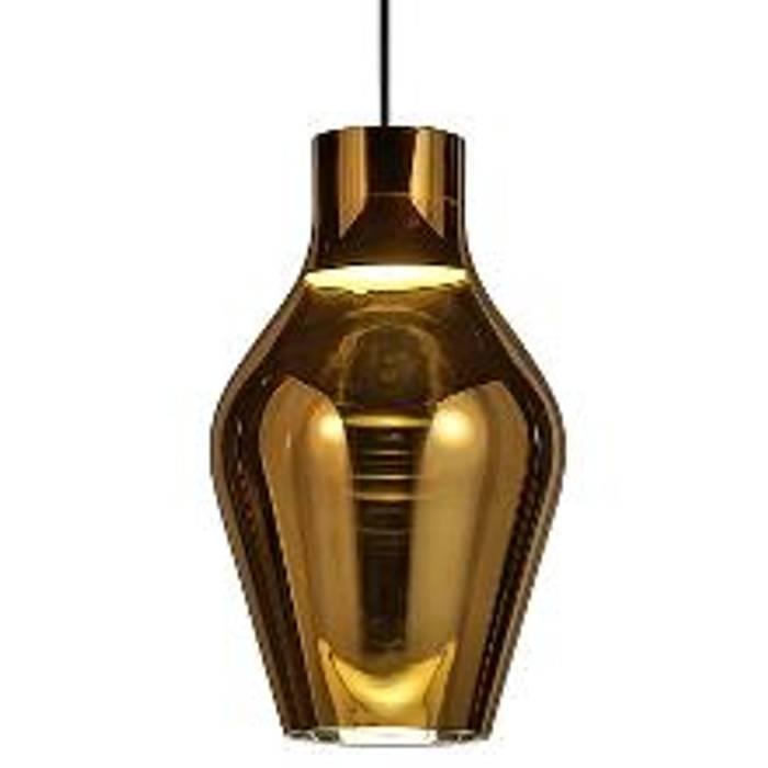 lampada a sospensione : Camera da letto in stile in stile Moderno di ENGI Lighting