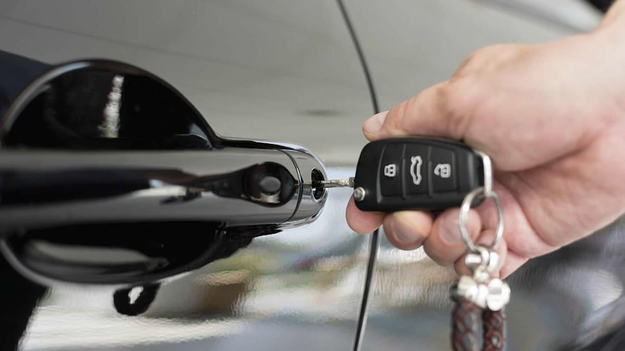 Emergency Auto Lock Services by Locksmith Boksburg