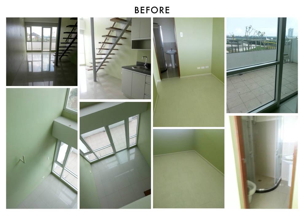 de SNS Lush Designs and Home Decor Consultancy Ecléctico