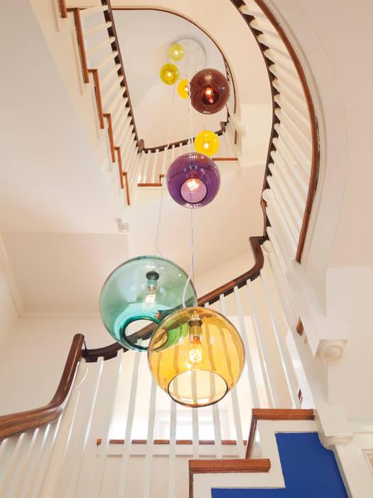 de Metcalfe Architecture & Design Ecléctico