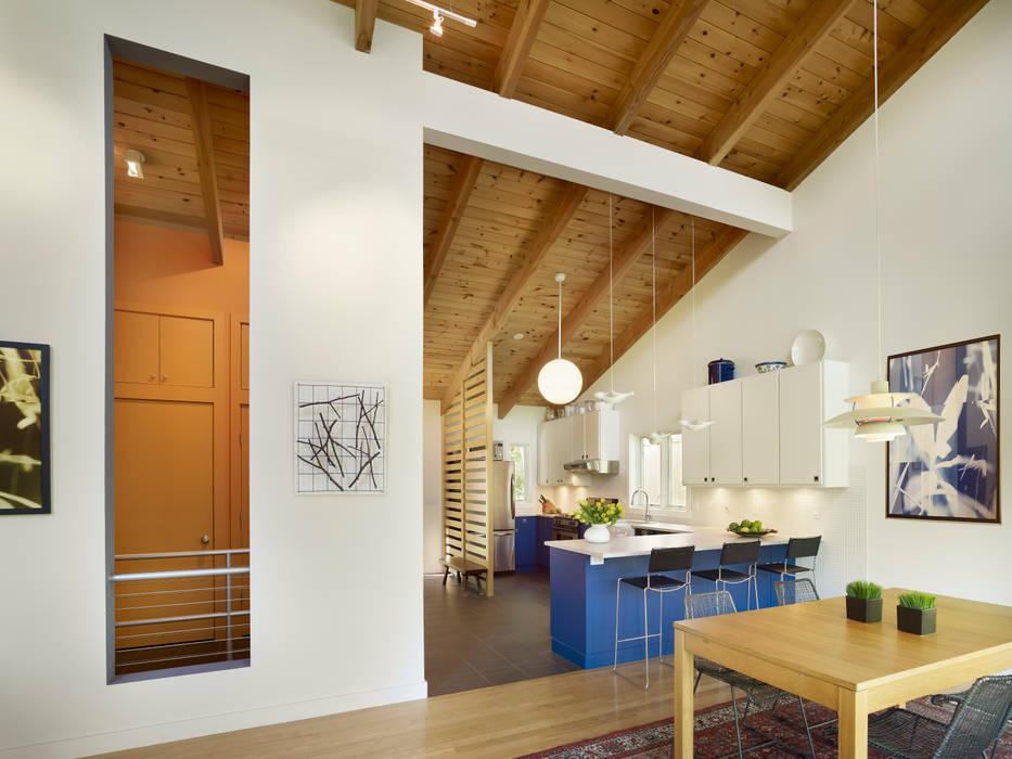 Oleh Metcalfe Architecture & Design Modern