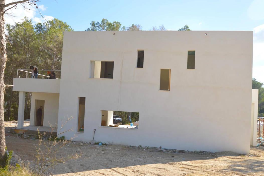 Villa von CW Group - Luxury Villas Ibiza