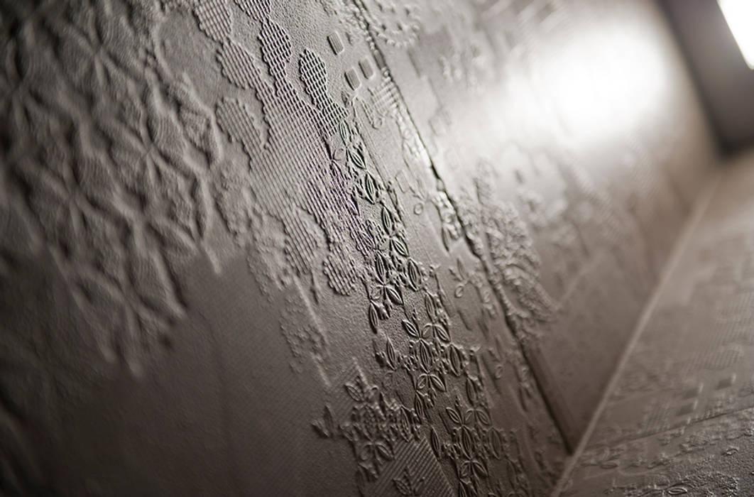 rivestimento vasca Bagno moderno di Gianluca Bugeia ARCHITETTO Moderno Piastrelle