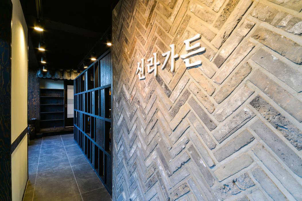 Walls by IRO Design