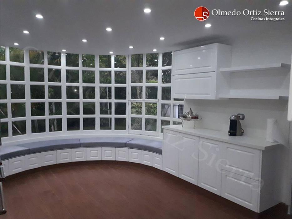 Kitchen By Cocinas Integrales Olmedo Ortiz Sierra