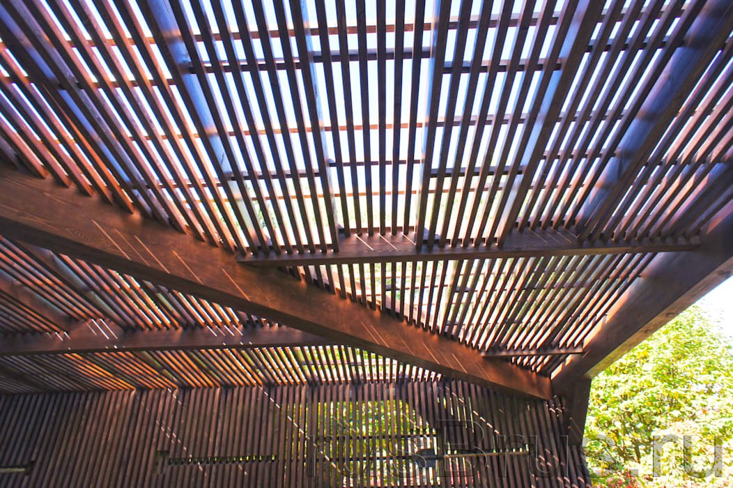 Carport by РусБрус,