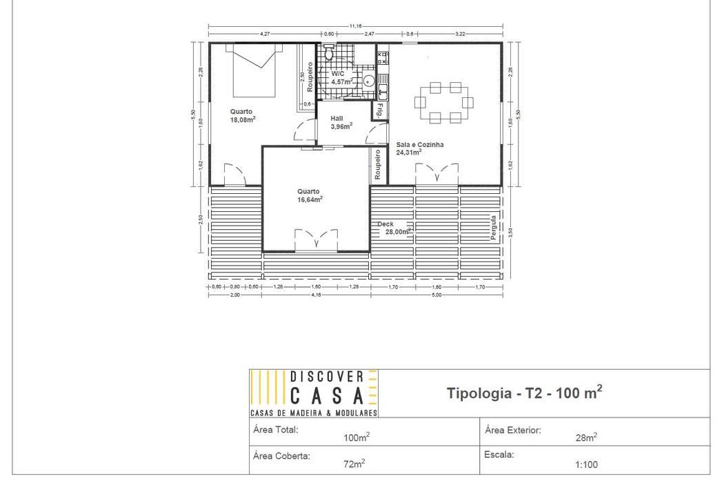 theo Discovercasa   Casas de Madeira & Modulares,