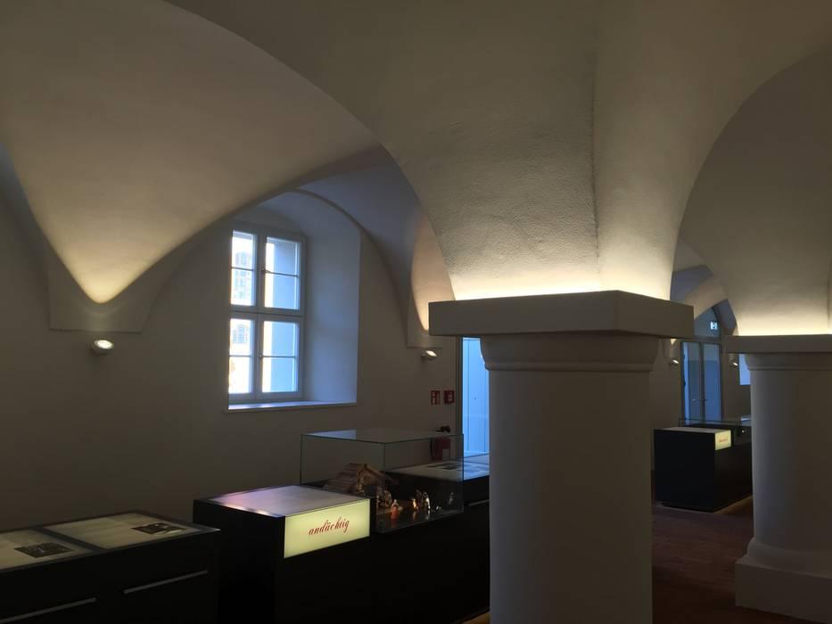 Stift Neuzelle:  Boden von Lichthaus Mösch & Projektgesellschaft mbH