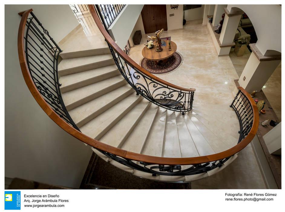 by Excelencia en Diseño Colonial Marble