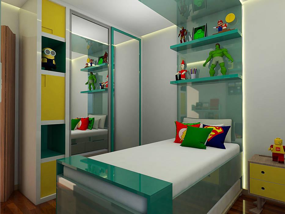 by Kassia Rosa Designer de Interiores