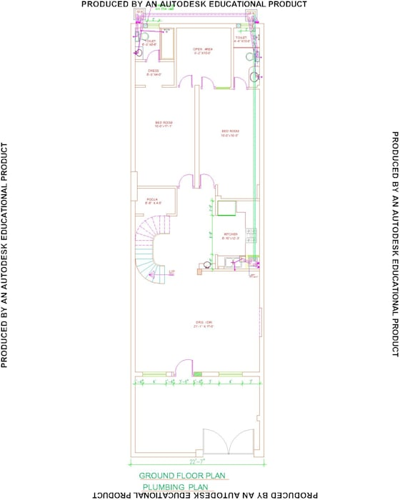 Layout:   by RID INTERIORS,