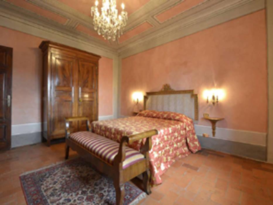 Camera Da Letto Padronale Foto : La camera da letto padronale camera da letto in stile di marco