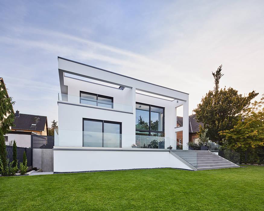 EFH in Bornheim:  Einfamilienhaus von Philip Kistner Fotografie