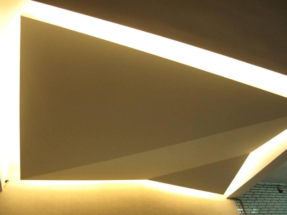 【商空設計】_皮亞傑新數學-文心三館 綏遠路 ‧ 台中 :  商業空間 by 謐境空間策略事務所 - Dimension Scenario Work