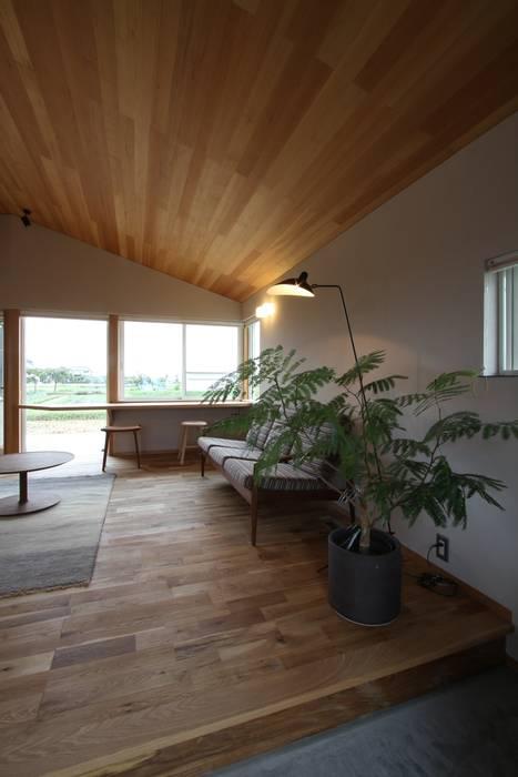 โดย 藤松建築設計室