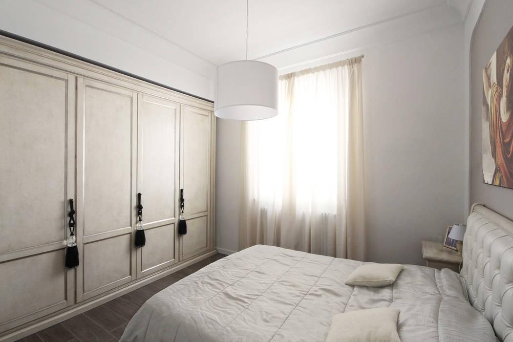 Camere da letto stile country : camera da letto in stile in stile ...