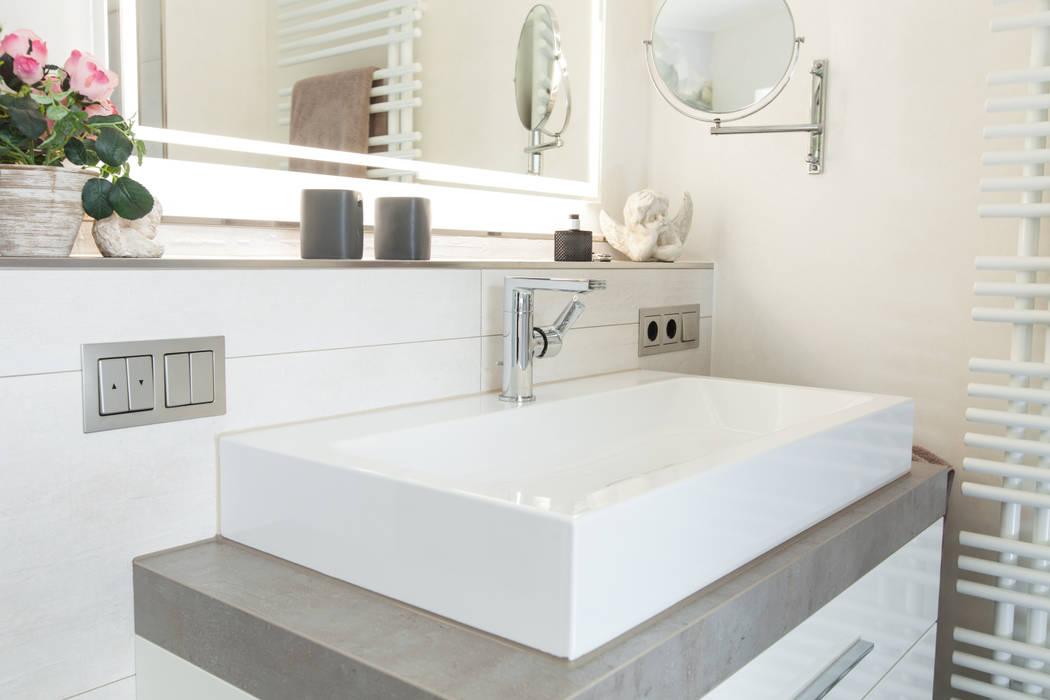Profi-bad nrw 2017 moderne badezimmer von koch gmbh - bäder ...