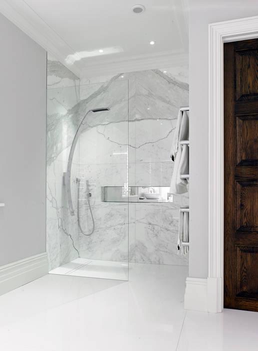 Case Study: New Lodge, Fulham:  Bathroom by BathroomsByDesign Retail Ltd, Modern