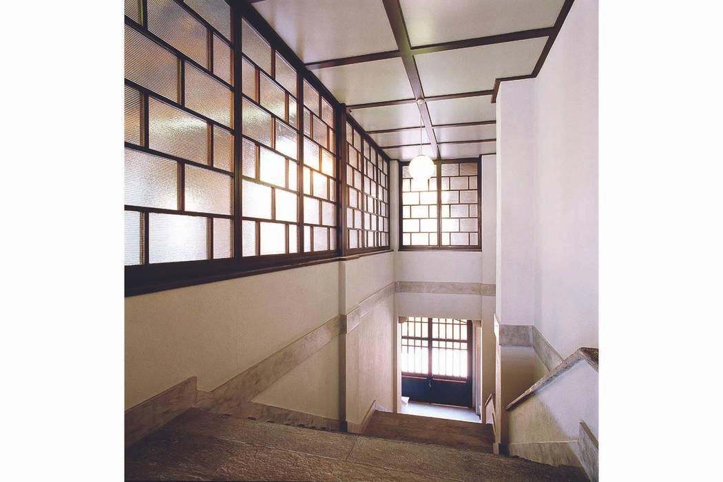 Conference Centres by STUDIO NICOLA GISONDA