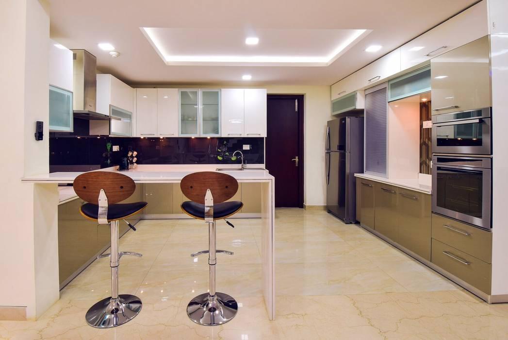 kitchen:  Kitchen by Team Kraft