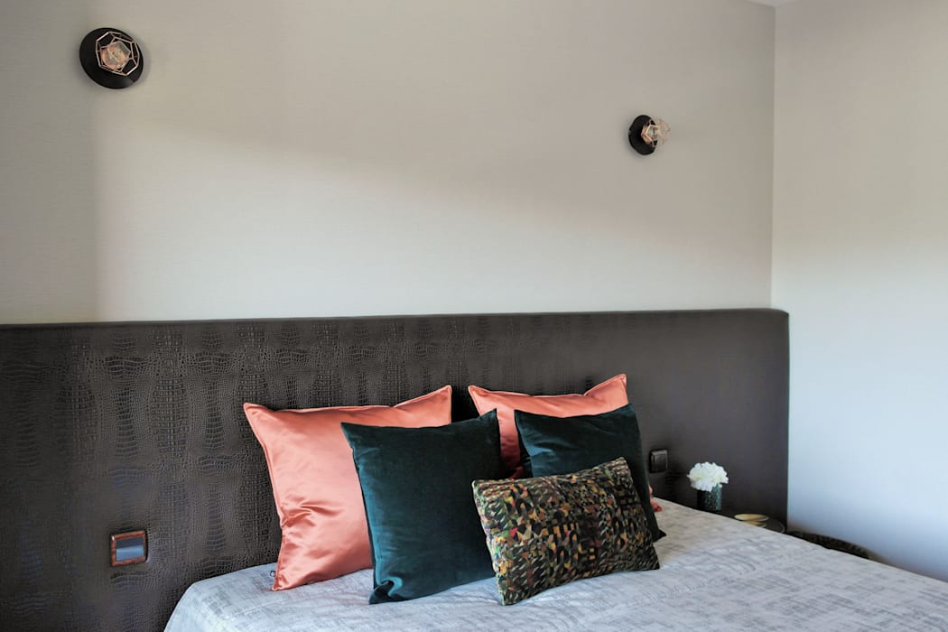Bedroom by Ci interior decor, Modern