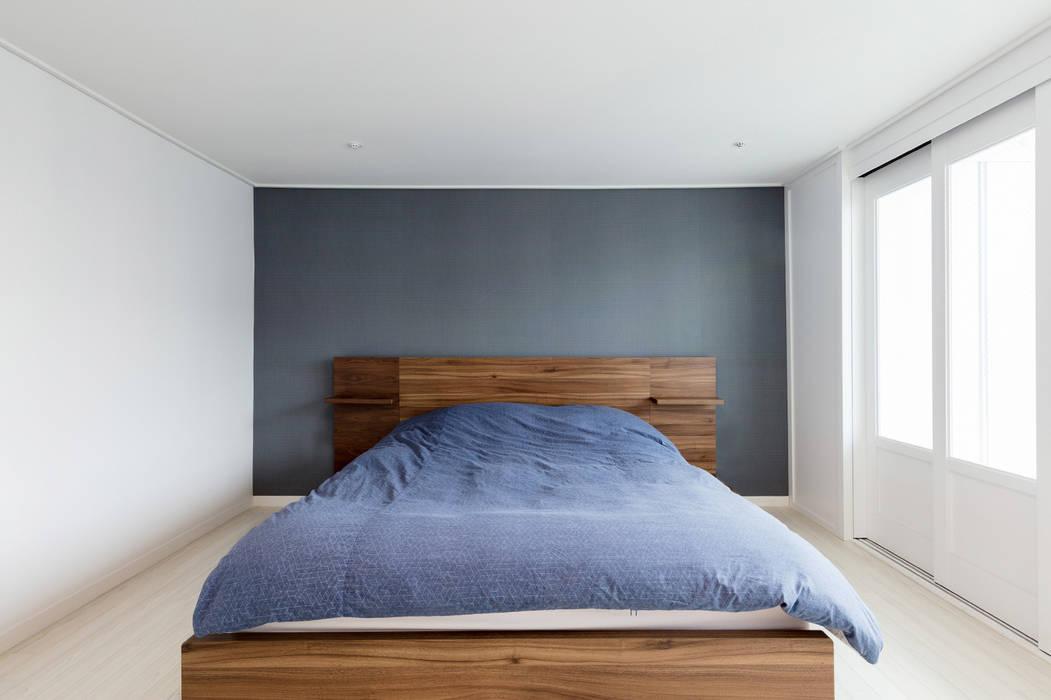 대림아파트: 한디자인 / HAN DESIGN의  방