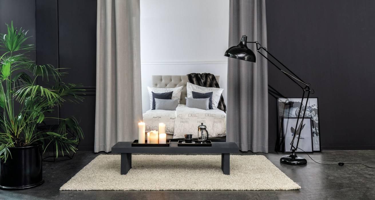 Artikel OSKAR:  Schlafzimmer von Alfred Apelt GmbH