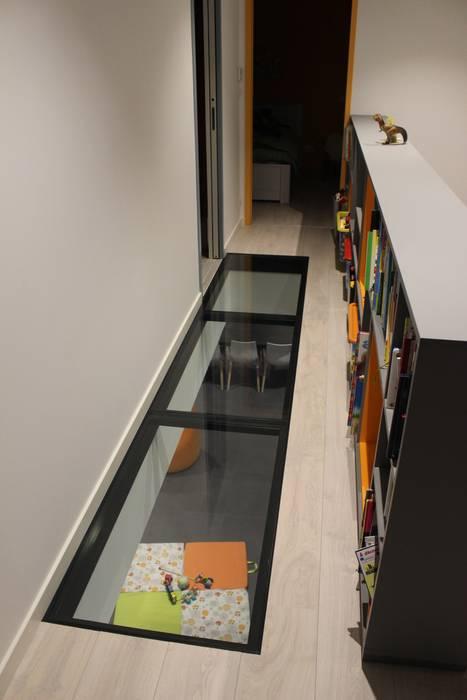 Cadre Urbain AM architecture Planchers